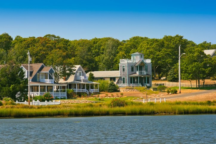 new england housing trends