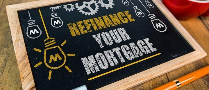 should i refinance my house