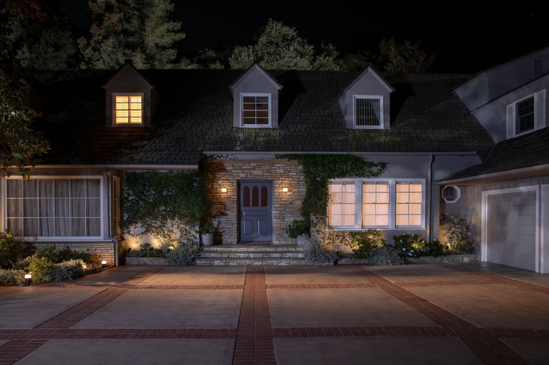 Automate your Smart lighting with out-of-home timers