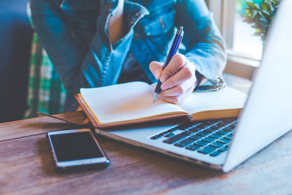 Some of Our Favorite Supplemental College Essay Prompts