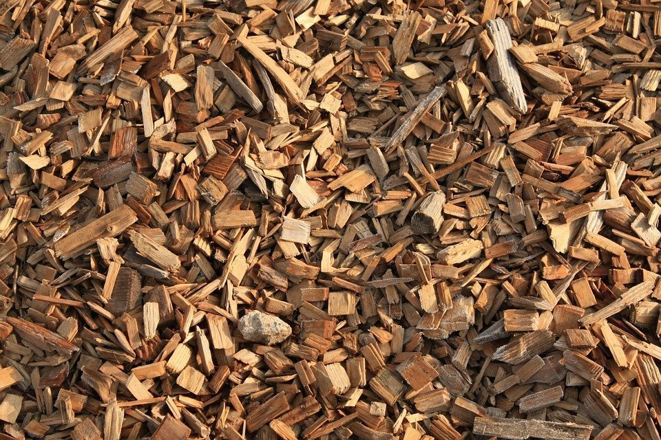 wood chip guide for smokers