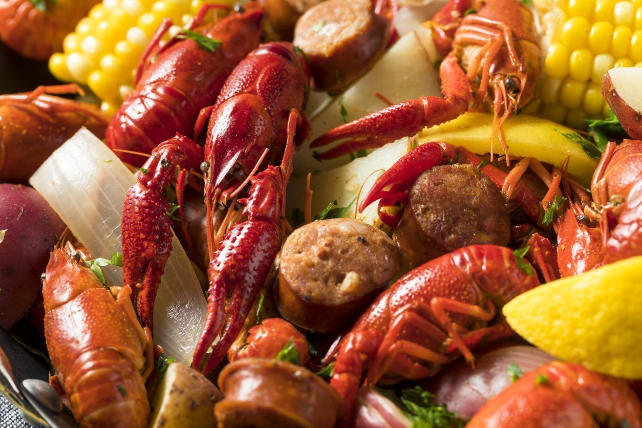 Crawfish Boils: Checklists for Crawdad Cooking to Cleanup