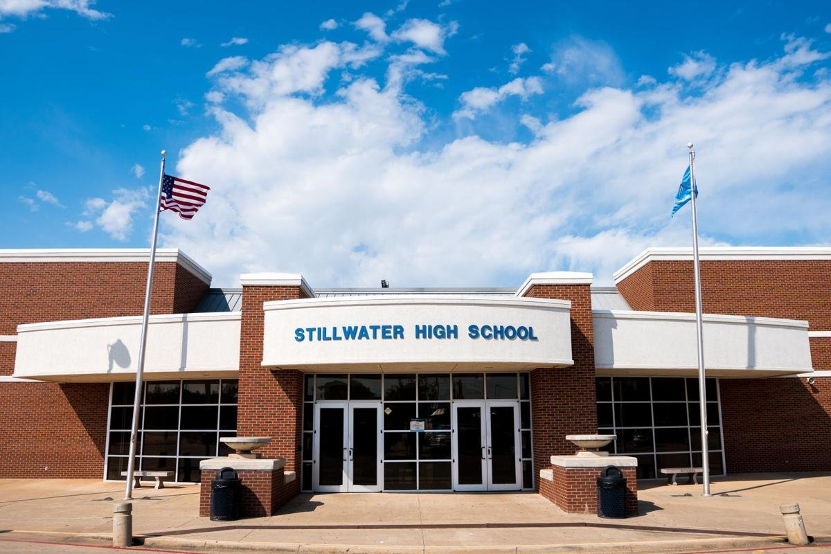 Stillwater High School, Still Water