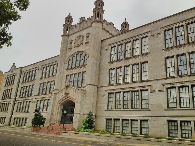 Central High School, Oklahoma City