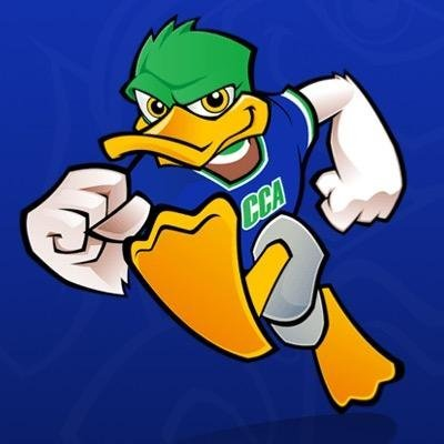The Cornerstone Charter Academy Ducks were named 22nd best high school mascot in Florida by Aceable Drivers Ed