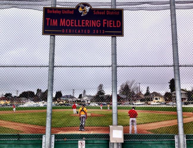 Aceable Time Moellering Field Berkeley