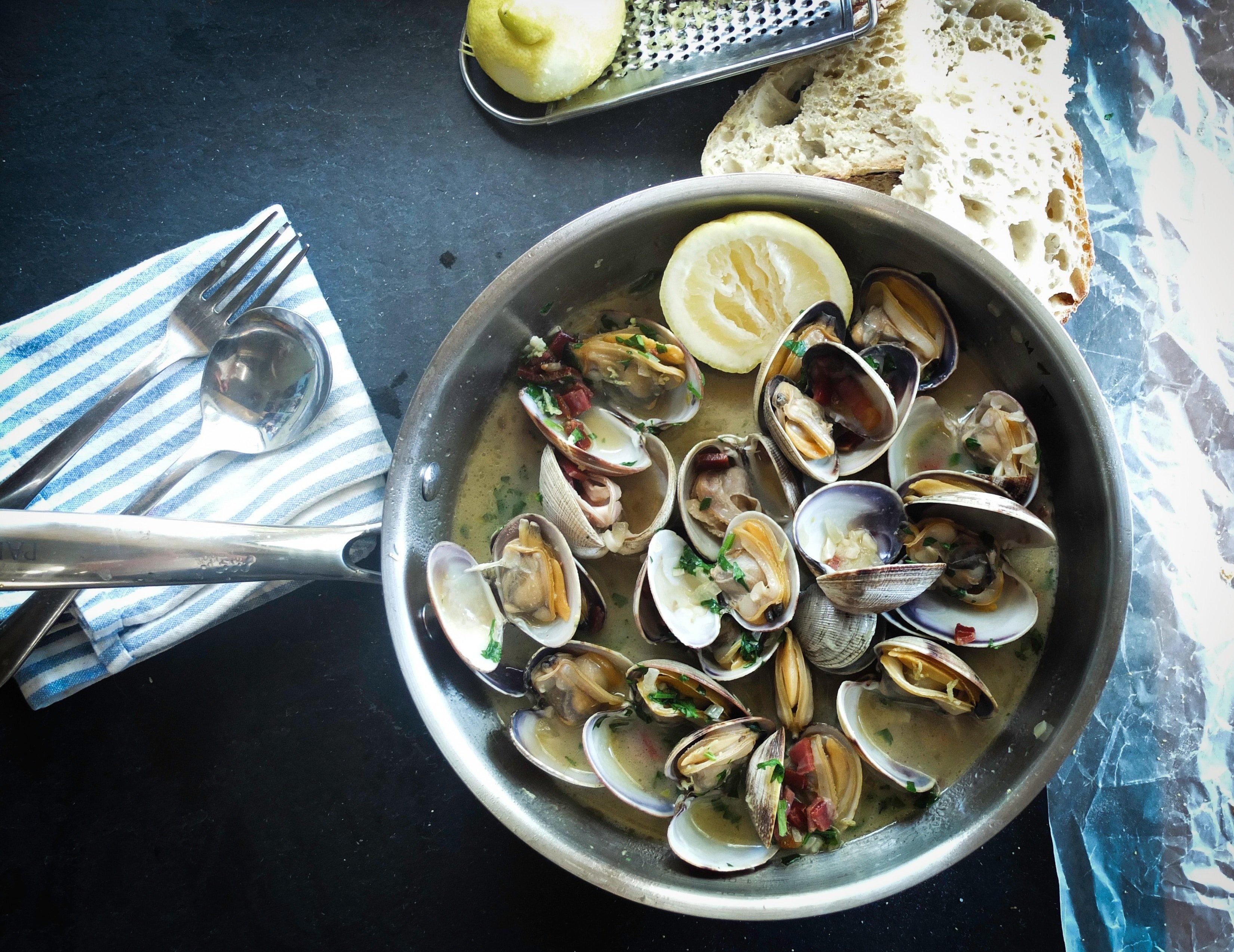 clam festival