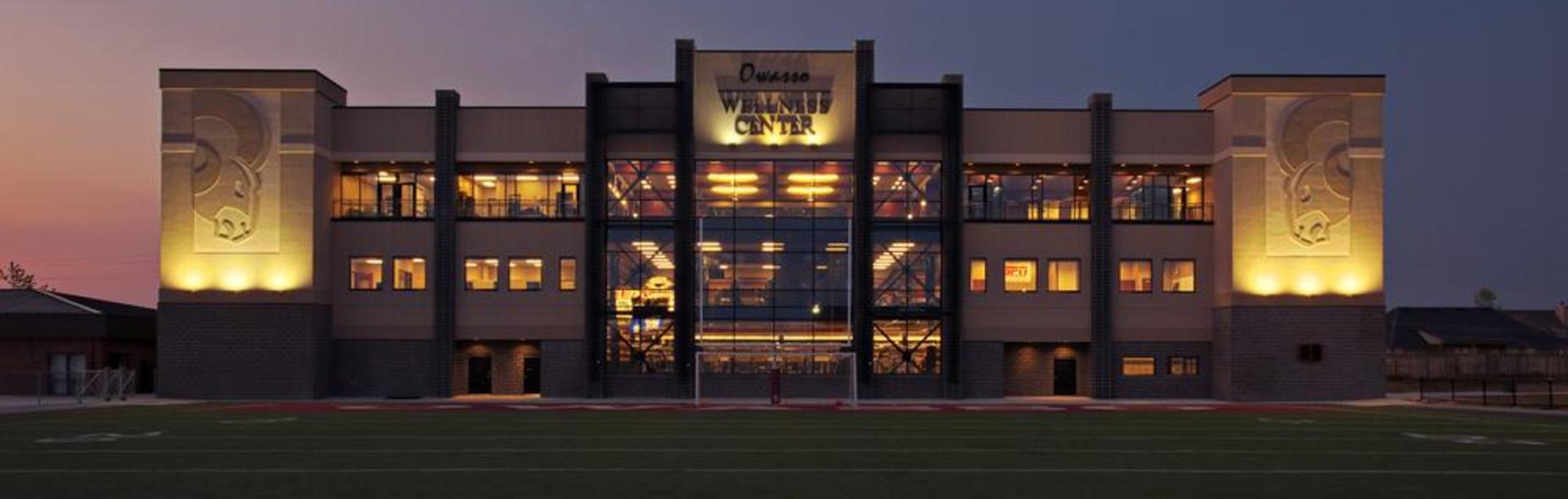 Owasso High School, Owasso