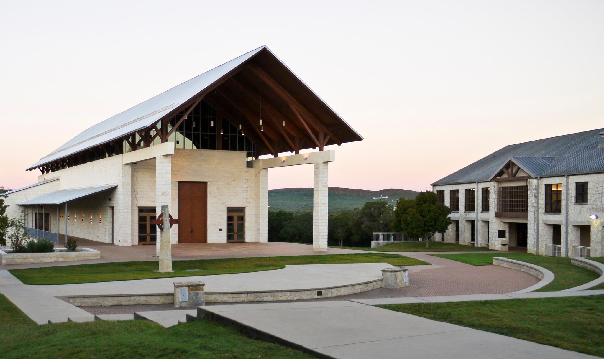 TMI-The Episcopal School of Texas, San Antonio