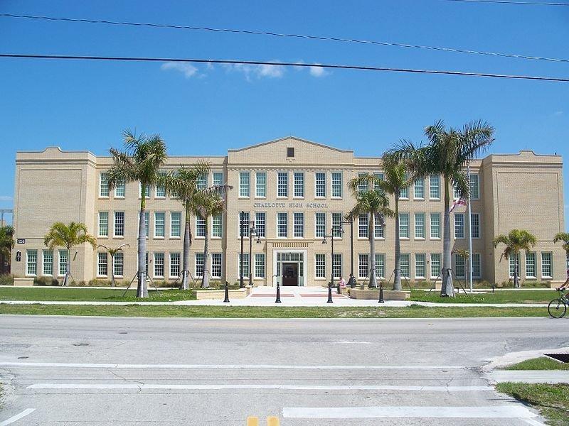 punta gorda high school