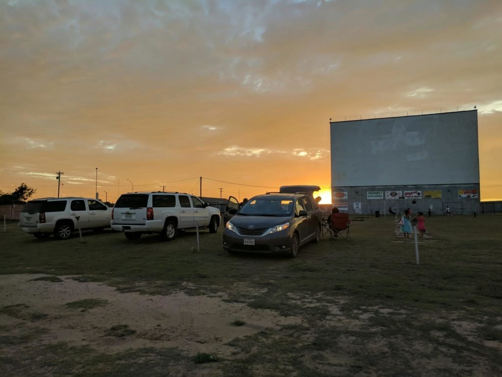 15 Drive-in Movie Theaters to Check Out In Texas - Aceable