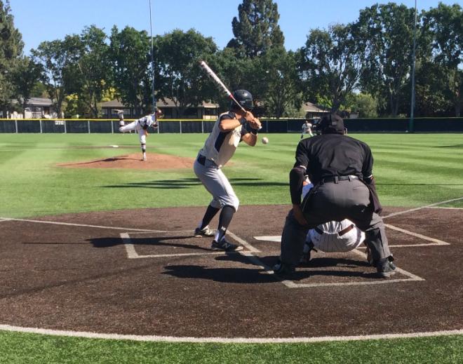 Aceable Sacred Heart Baseball Field