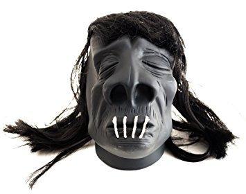 Shruken Head