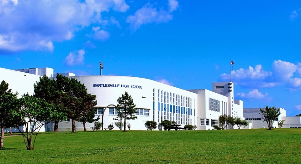 Bartlesville High School, Bartlesville
