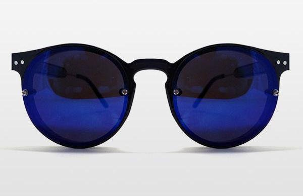 Postpunk Sunglasses ($39, ILoveSpitfire.com)