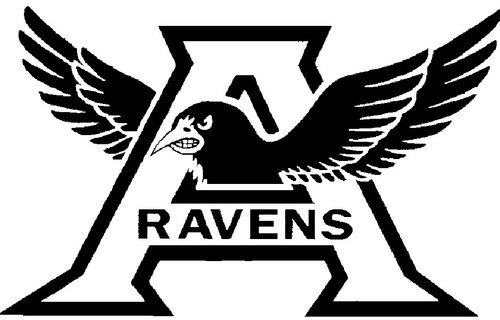 The Alonso High School Ravens were named seventh best high school mascot in Florida by Aceable Drivers Ed