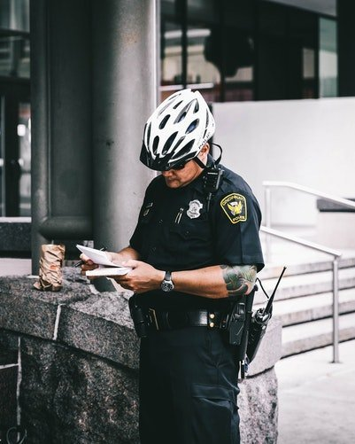 When Can and Can't I Dismiss a Traffic Ticket in Texas? - Aceable