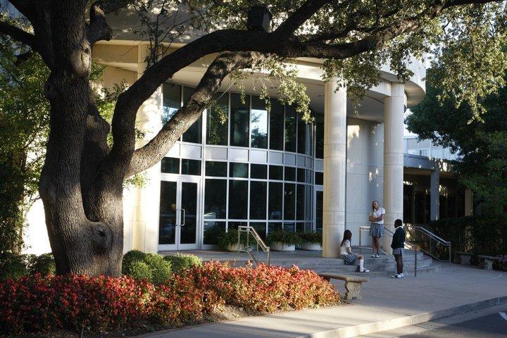 The Hockaday School in Dallas, Texas