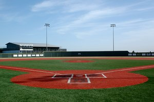 Sunnyvale High School Baseball Field