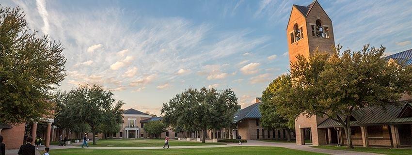 St. Mark's School of Texas in Dallas, Texas