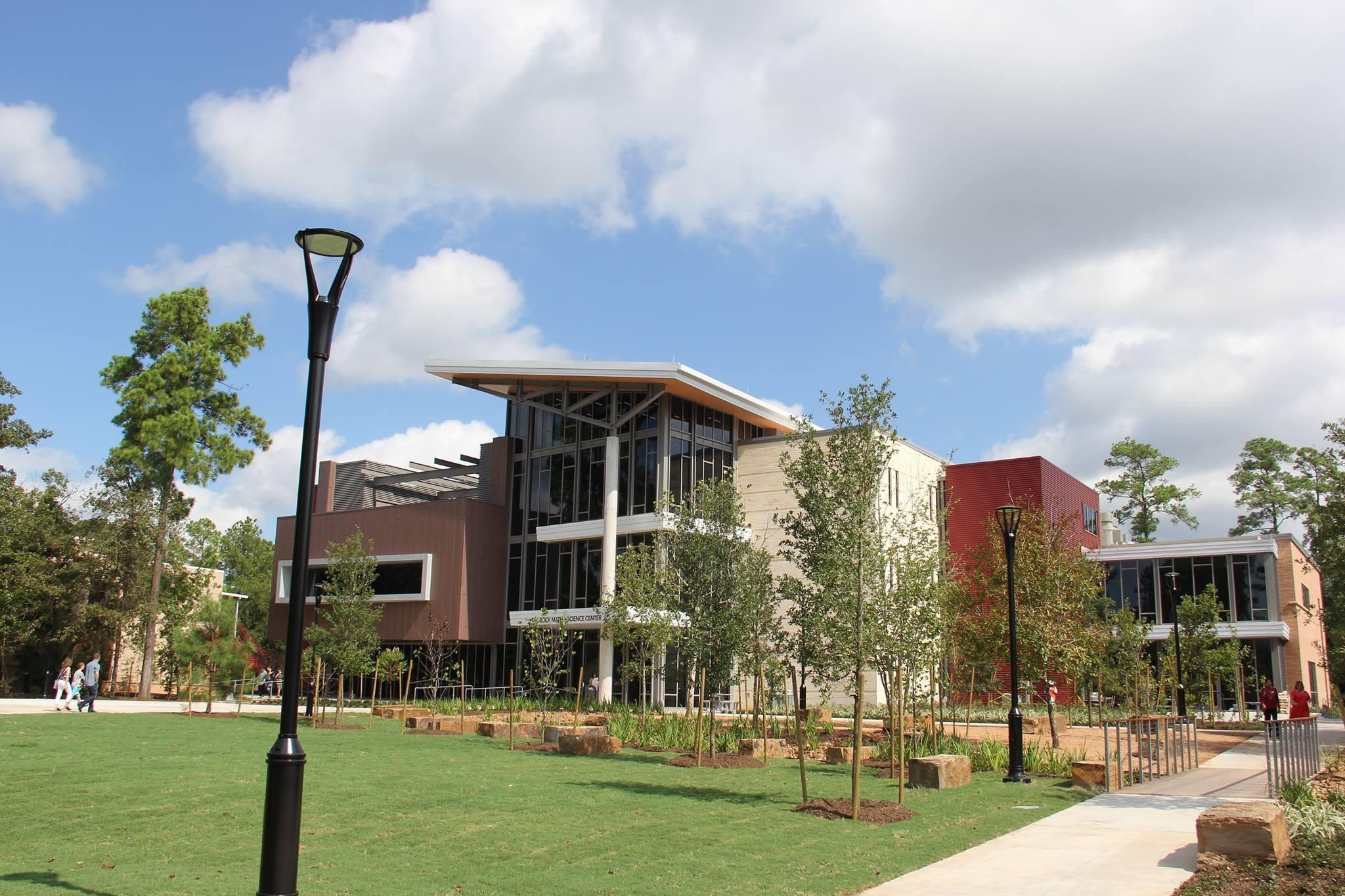 The John Cooper School in The Woodlands, Texas