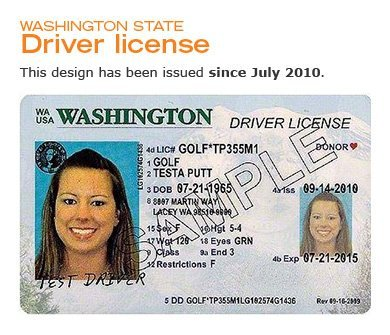 All 51 Driver License Designs Ranked Worst to Best - Aceable