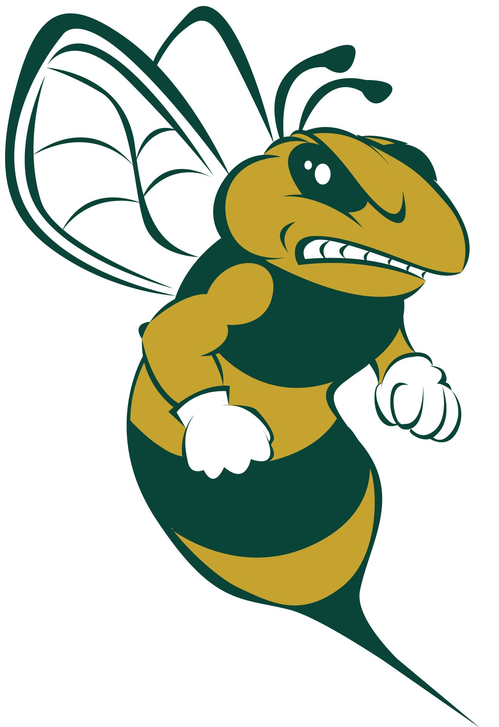 The Melbourne Central Catholic High School Hustlers were named fourth best high school mascot in Florida by Aceable Drivers Ed