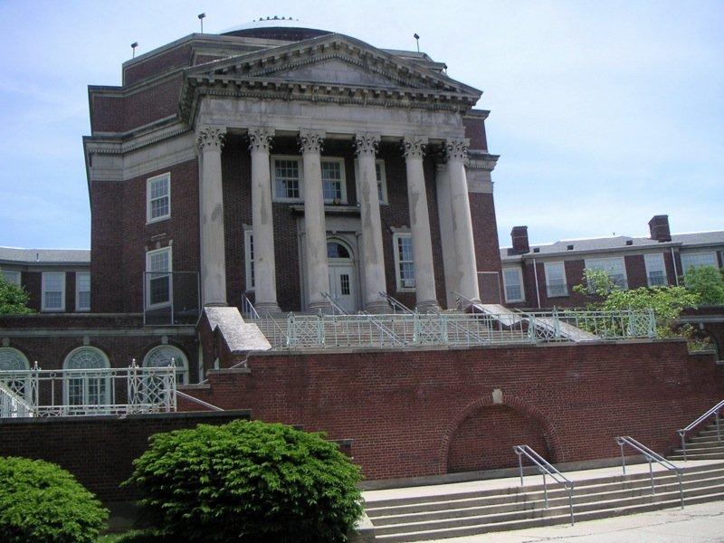 Walnut Hills High School, Cincinnati