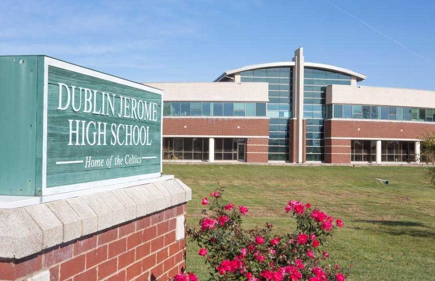 dublin jerome high school
