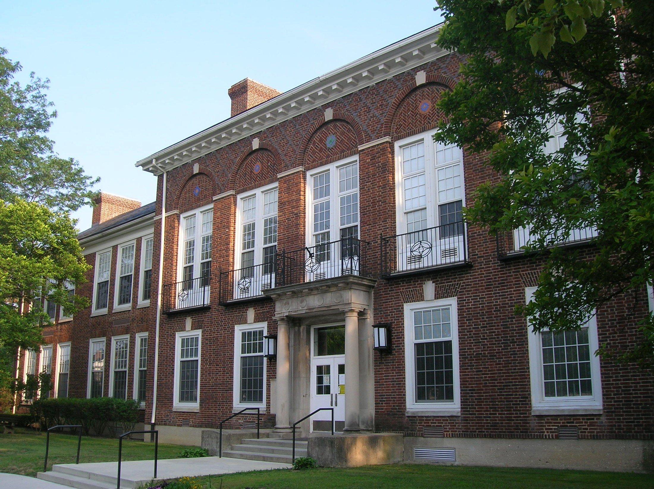 Grandview Heights High School, Columbus