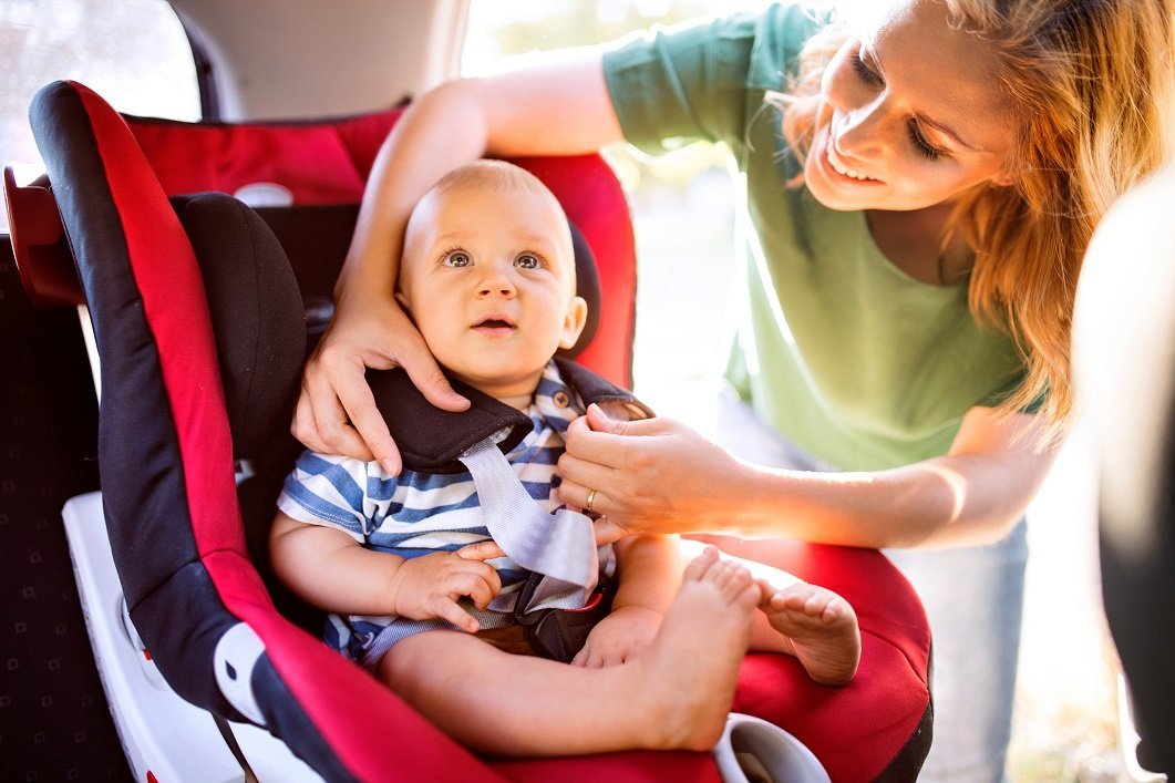 Car Seat Laws What You Should Know Aceable