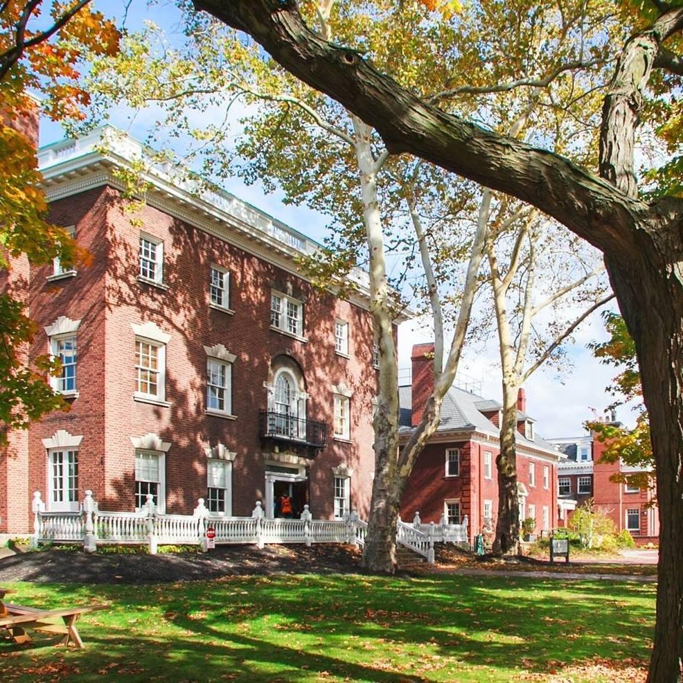 Montessori High School at University Circle, Cleveland