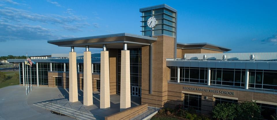 Broken Arrow High School, Broken Arrow