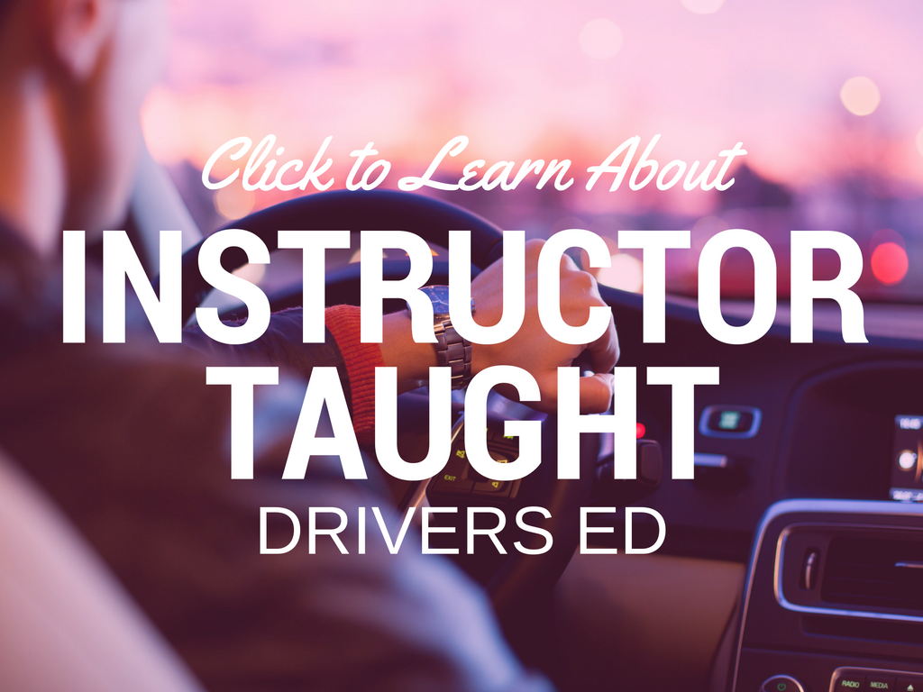 Click to learn about teen drivers ed in Texas.