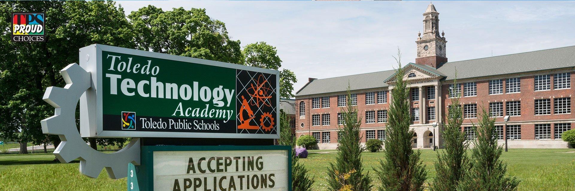 toledo tech academy