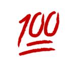 100-emoji