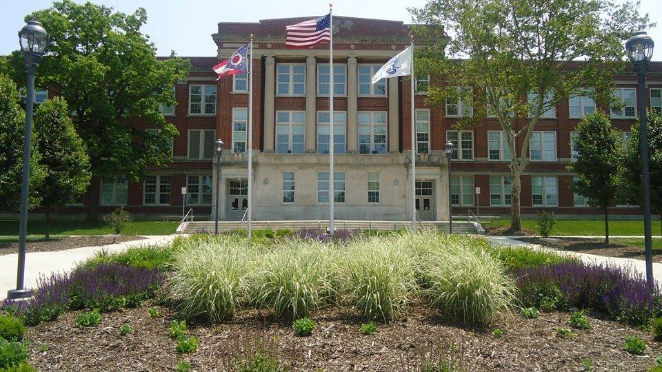 south high school
