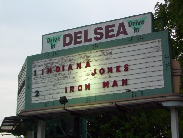 The Coolest Drive-In Theater in Each State - Aceable