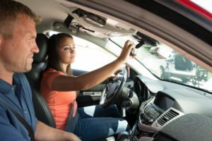 Drivers Ed Reduces Teen Crash Risk