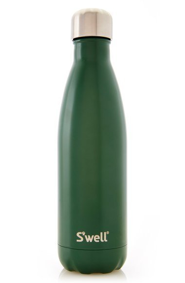S'well Insulated Stainless Steel Water Bottle ($35, Nordstrom.com)
