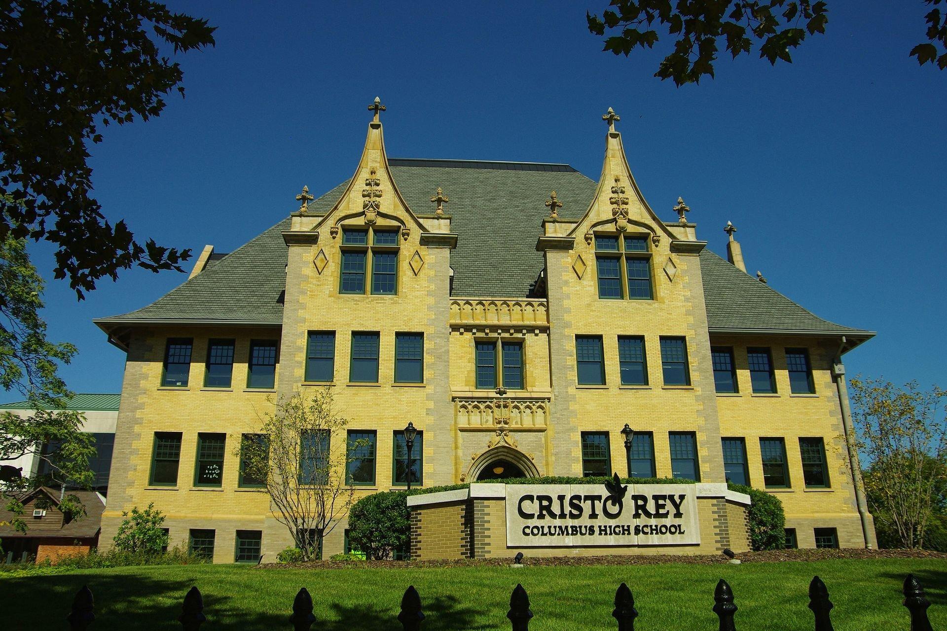 Cristo Rey Columbus High School, Ohio