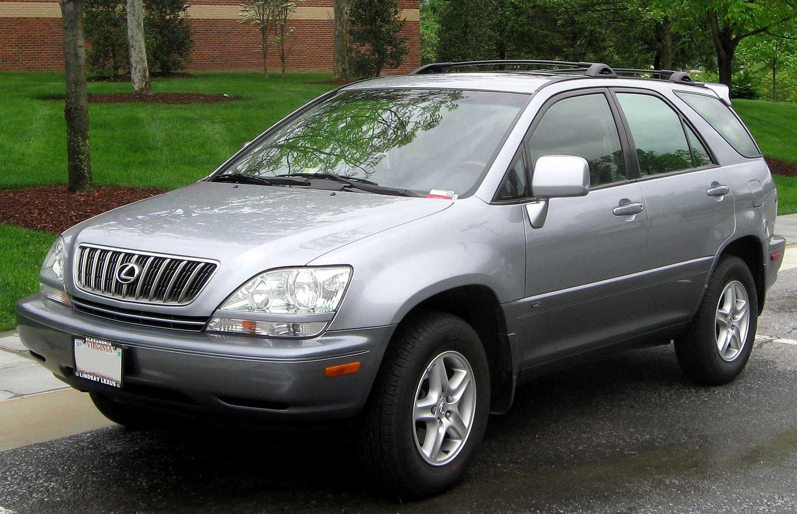 lexus-rx-300