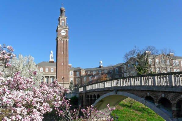 Withrow University High School, Cincinnati
