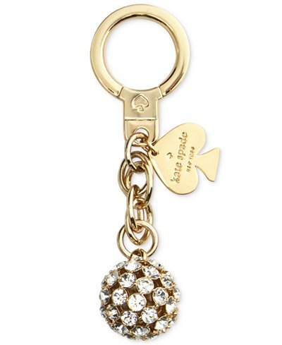 Kate Spade New York Lady Marm Keychain ($68, Macys.com)
