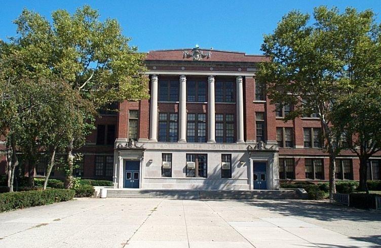 South High School, Columbus