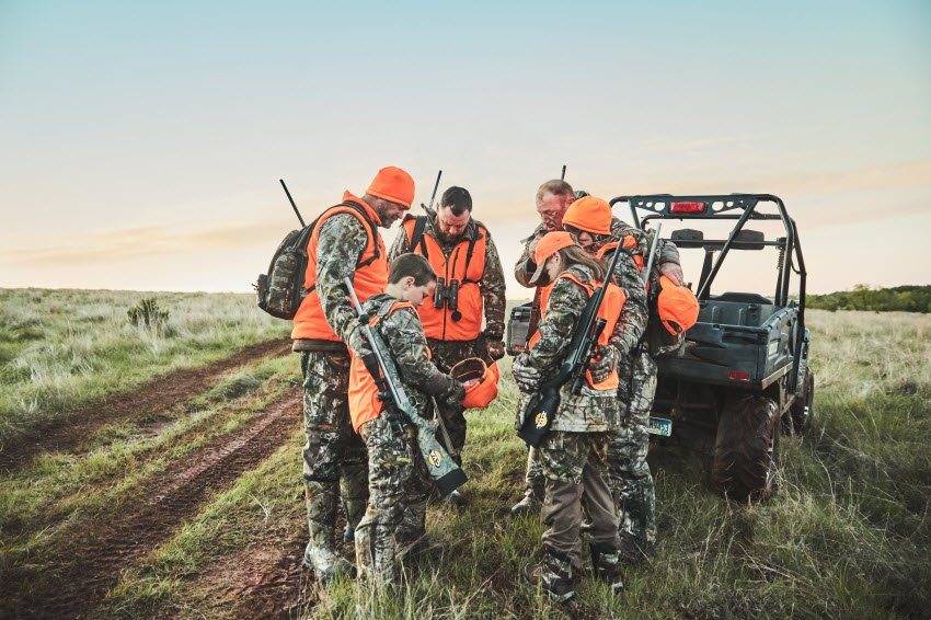 Ultimate Checklist For Deer Hunters