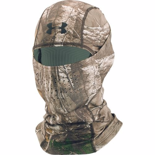 Under Armour Men's ColdGear Infrared Scent Control Balaclava - view number 1