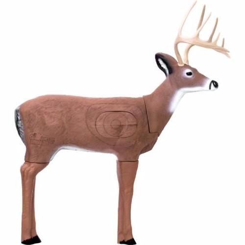 Delta McKenzie Challenger 3-D Deer Archery Target - view number 1