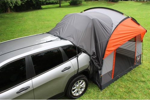 Best Tent For Easy Camping Families Car Campers And Hikers