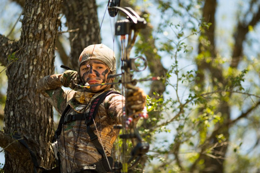 Hunting And Archery Bows Buying Guide